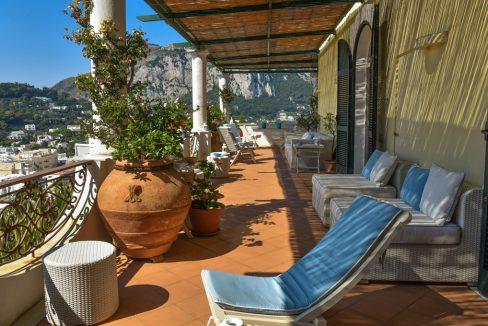Terrazzo Casa Celeste
