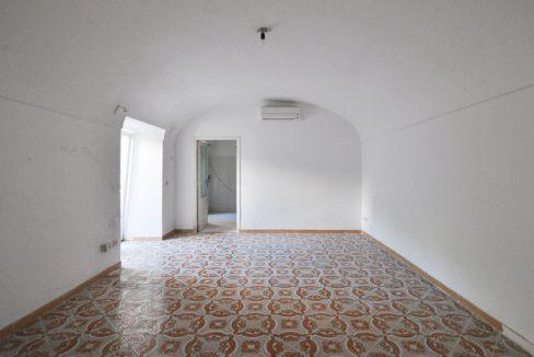 Salotto Casa Tiberina