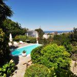 Piscina Villa Mirella Capri
