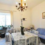 Salotto Casa Patrizia Capri