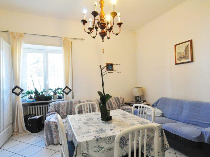 Salotto Casa Patrizia