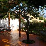 Terrazzo Casa Pinella Capri