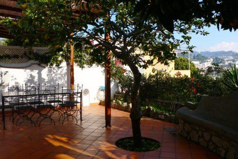 Terrazzo Casa Pinella