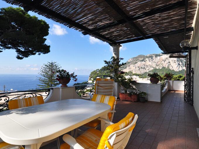 Terrazzo Casa Sopramonte