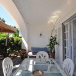 Terrazzo Casa Tamborio