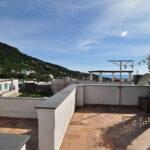 Terrazzo Casa Caprile