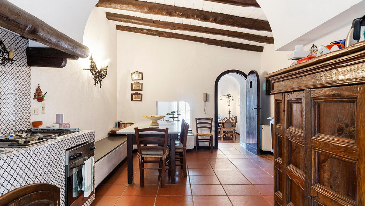 A-VillaBianca-Cucina