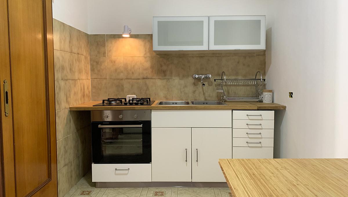CasaTorina-Cucina