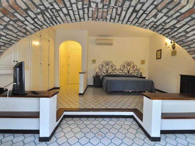 Multiproprietà Villa Igea Capri
